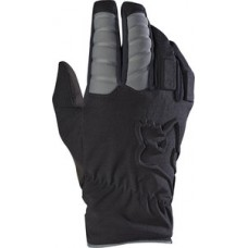 Fox Forge Cold Weather Gloves Black