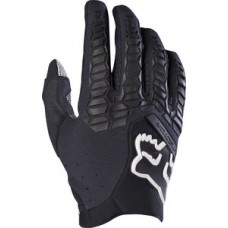Fox Pawtector  Gloves Black