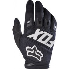 Fox 2020 Dirtpaw Gloves Black/White
