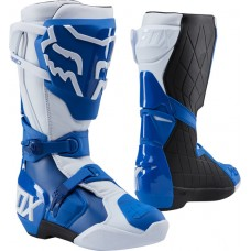 Fox 2018 180 Boot Blue