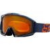 Fox Main Enduro Goggles Navy