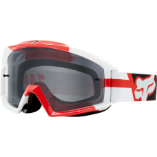Fox Main Sayak Goggles Red