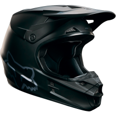 Fox 2018 V1 Helmet Matte Black