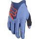 Fox SALE Pawtector Gloves Light Blue