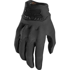 Fox 2018 Bomber Light Gloves Charcoal