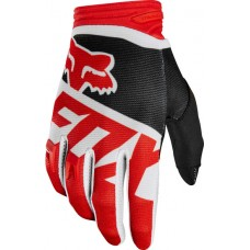 Fox 2018 Dirtpaw Sayak Gloves Red