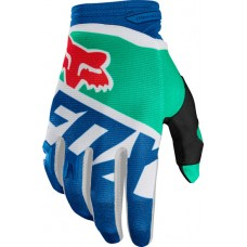 Fox 2018 Dirtpaw Sayak Gloves Green