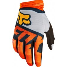 Fox 2018 Dirtpaw Sayak Gloves Orange