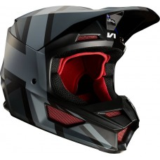 Fox 2020 V1 MVRS Regl Union Jack Helmet SALE