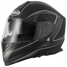 VCAN V127 Lightning Graphic Helmet