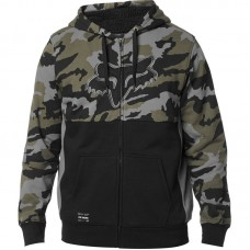 Fox 2020 Rebound Sherpa Faux Fur Lined Super Warm Hoodie Camo SALE SAVE £20