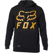 Fox 2020 Heritage Forger Pullover Hoodie Black