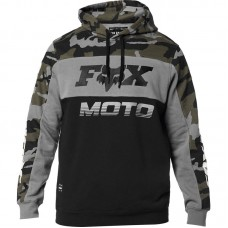 Fox 2020 Charger Pullover Hoodie Camo SALE SAVE £20