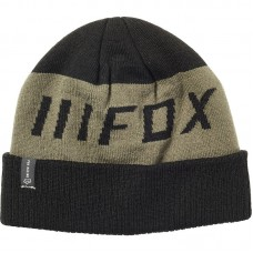 Fox 2020 Down Shift Beanie Black