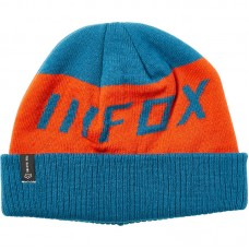 Fox 2020 Down Shift Beanie Maui Blue