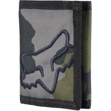 Fox 2020 Mr. Clean Velcro Wallet Camo