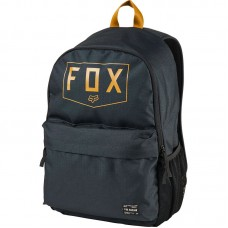 Fox 2020 Legacy Backpack Black