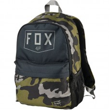 Fox 2020 Legacy Backpack Camo