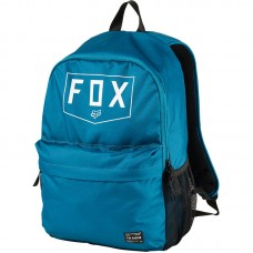 Fox 2020 Legacy Backpack Blue