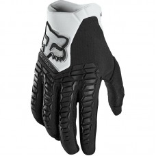 Fox 2020 Pawtector Glove Light Grey