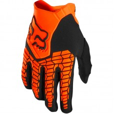 Fox 2020 Pawtector Glove Orange