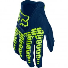 Fox 2020 Pawtector Gloves Navy