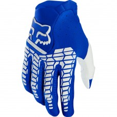 Fox 2020 Pawtector Gloves Blue