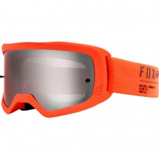 Fox 2020 Main Gain Flo Orange Goggle - Spark Lens