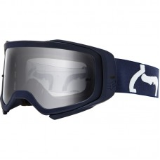 Fox 2020 Airspace II Prix Goggle Navy