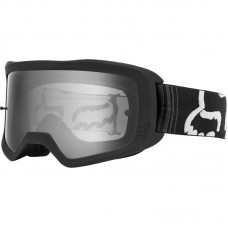 Fox 2020 Main II Race Goggle Black