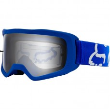 Fox 2020 Main II Race Goggle Blue