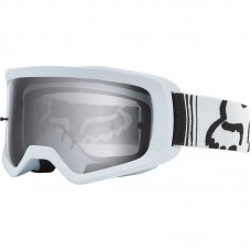 Fox 2020 Main II Race Goggle White