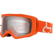 Fox 2020 Main II Race Goggle Orange