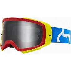 Fox 2020 Airspace II Prix Goggle With Spark Lens