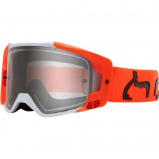 Fox 2020 Vue Dusc Goggle Flo Orange