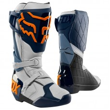 Fox Comp R Boot Navy/Orange