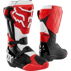 Fox Comp R Boot Red