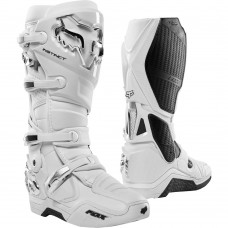 Fox 2020 Instinct Boot White