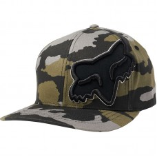 Fox 2020 Episcope Flexfit Hat Camo