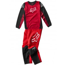 Fox 2020 Kids 180 Prix Flame Red