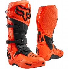 Fox Instinct Boot Flo Orange Sale
