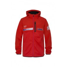 Fox Racing HRC Honda Gariboldi Thermabond Jacket Red