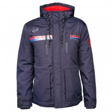 Fox Racing HRC Honda Gariboldi Roosted Jacket Navy
