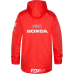 Fox Racing HRC Honda Gariboldi Roosted Jacket Red
