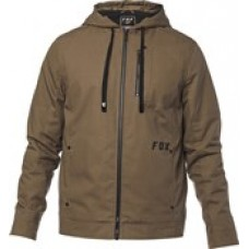 Fox Mercer Jacket Bark