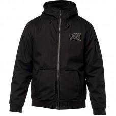 Fox Machinist Jacket Black