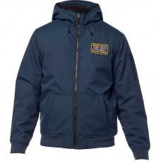 Fox Machinist Jacket Navy