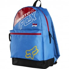 Fox Racing Flection Kickstand Blue Multi Purpose Backpack