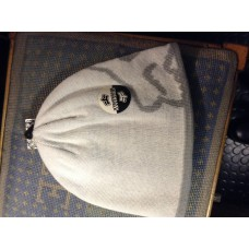 Fox Kids Streamline Beanie White SALE
