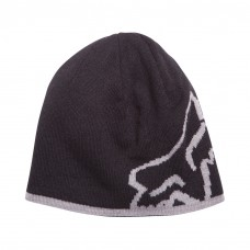 Fox Kids Streamline Beanie Black SALE